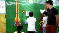 《诛仙》LEGO乐高积木可以炼制焚香武器