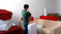 上海山晨家具有限公司(教你套沙发布套)