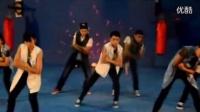 泰国【BTS跆拳道队】模仿虎队 跆拳道舞