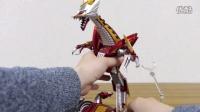 假面骑士龙骑 生存形态 超级龙骑契约兽