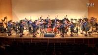 香港拔萃女书院弦乐团-柴可夫斯基-《佛罗伦斯的回忆》第四乐章