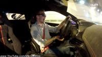 法拉利 458 Speciale 改装 Fi Exhaust 声浪轰炸摩纳哥隧道 !!!