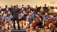 香港拔萃女书院管弦乐团-柴可夫斯基-《罗密欧与茱丽叶》幻想序曲