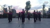 金域社区广场舞参赛节目中国冲冲冲串烧