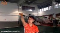 【羽毛球教学视频 】杜杜教练教你如何内旋和外旋发力