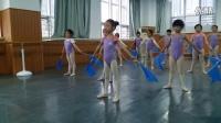 儿童舞蹈 旗语兵 中国舞三级 重歌艺校 刘欣妍等
