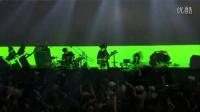 黑猫乐队 BLACK CAT-TRAVEL -N.APE顽猴视觉电子派对520现场