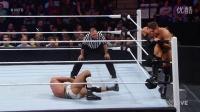 【RAW 5/23】合约阶梯大赛资格争夺:凯萨罗vs.米兹