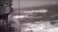 大海炸4 俾斯麦 对决 胡德 珍贵历史视频含音效