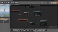 78-20 插槽节点和蒙太奇分支事件点- Using Slot Nodes and Branch Points in UE4
