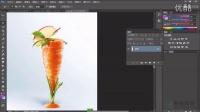 PSCC基础教程 ps套索工具组的运用  PhotoshopCC 2015入门教程 PS基础到精通