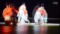马来西亚传统马来舞蹈