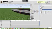 mc小小baby-mine-imator动画制作器怎么做rig怎么选取保存object工程文件-喵呜工作室