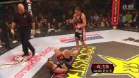 Strikeforce:机械婆。克里斯蒂安-贾斯蒂诺 VS Marloes Coenen