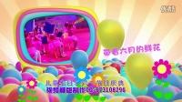 儿童生日 六一节日 庆典视频片头模版 百天电子相册模版1612