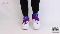 Nike Kyrie 2 'Kyrache' 上脚近赏