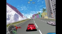赛车系列游戏之3D极速飙车小主公解说