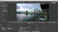 Mocha 2D跟踪软件视频教程 Ex_06-Lens_Distortion