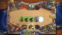 炉石传说-圣骑士 VS HiddenSquid 5.28 关键第四号