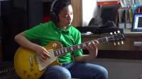 吴梓鹏吉他成长记录二《行走》