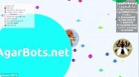 【Agar|全民星球】单人外挂-240个机器人HACK - TROLLING -- 240 Bots Agario Gameplay