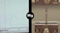 德国精品MAGURA(玛古拉)- Carbotecture vs. 金属物料:拉伸强度测试