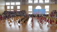 浙江省第三届幼儿篮球表演大赛