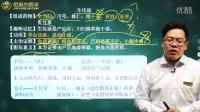 金英杰2016中医、中西医执业(含助理)医师资格第十八章  祛痰剂 (11)