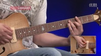 Jazz节奏吉他——第十六课 曲目1解析