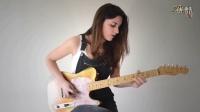Laura Cox - Nervous Breakdown - Brad Paisley ( Official Video )