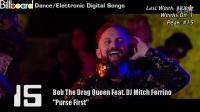 【Dj电音吧】Billboard Dance-Electronic Digital Songs TOP 25 (06-04-2016)