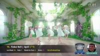 【Dj电音吧】K-VILLE'S [TOP 30] K-POP SONGS CHART - JUNE 2016 (WEEK 1)
