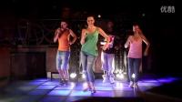 Tiago - zumba 尊巴舞蹈视频教学 减肥健身广场舞