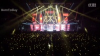 【防弹少年团】【 BornToSlay中字 】BTS Memories of 2014完整版 part8–1