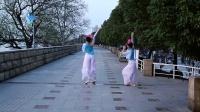 2016年全国广场舞规定曲目——《中国缘》