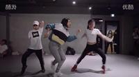 1m  LIA KIM - ZERO(舞蹈镜面分解版)