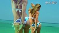 【汤氏渔具】保加利亚美女模特甜歌手德波拉:Debora & DJ Teddy Georgo - Chupka, Molya [HD]_2