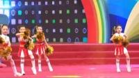 千阳县中小学(幼儿园)第三届艺术节优秀文艺节目02