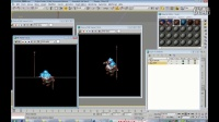 三维游戏3D设计制作技巧三维建模教程4