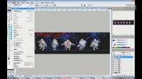 三维游戏3D设计制作技巧三维建模教程2