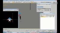 三维游戏3D设计制作技巧三维建模教程3