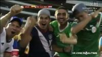 【美洲杯】J罗传射巴卡破门 哥伦比亚2-1巴拉圭 小组出线