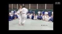 【北京正德馆柔道】Hiroshi Katanishi 柔道教学