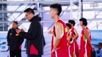 2016FIBA3x3 U18世青赛各队备战情况
