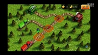 早教百科视频 3D托马斯托托铁路惊魂工业时代第1期 马斯和他的朋友们 托马斯玩具火车视频货运 托马斯小火车 阳光宝贝亲子游戏宝宝过家家玩具托马斯列车