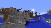 我的世界Minecraft《海上之城》