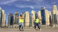 ALL MY LOVE- 尊巴舞蹈视频教学 减肥健身广场舞