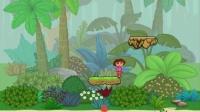 爱探险的朵拉系列游戏之朵拉爱冒险小主公解说