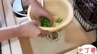 水煮毛豆的做法【毛豆怎么做好吃】如何煮毛豆煮多久-盐水毛豆