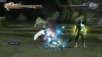 【火影忍者究极风暴3】卡卡西,带土决战宇智波斑